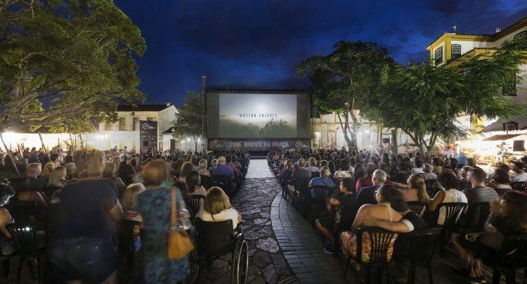 Confira a programação da Mostra de Cinema de Tiradentes (MG) 2019 |Divulgação