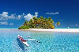 Polinésia Francesa | Pixabay