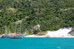 Arraial do Cabo (RJ) - R$ 719 | Xavier Donat on Visual Hunt / CC BY-NC-ND