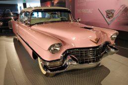 Carro de Elvis