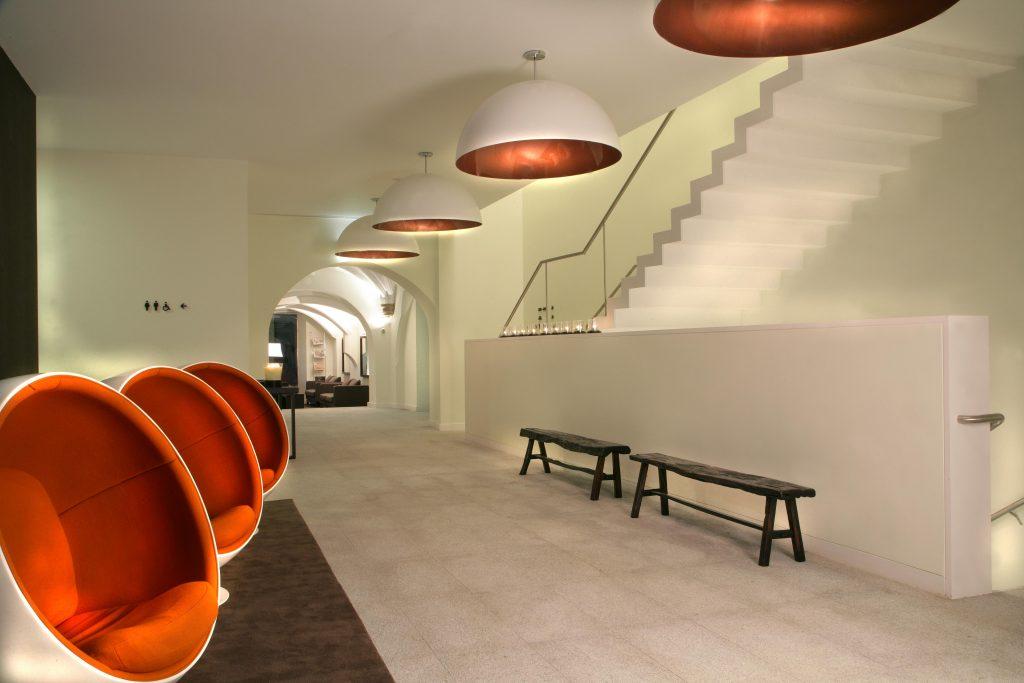 Hotel localizado em Évora | Divulgação