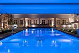 Hotel luxuoso Marmòris, em Vila Viçosa | Divulgação