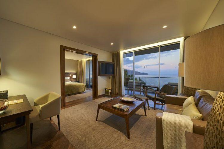 Conheça o novo hotel de luxo na Ilha da Madeira |Foto: Divulgação