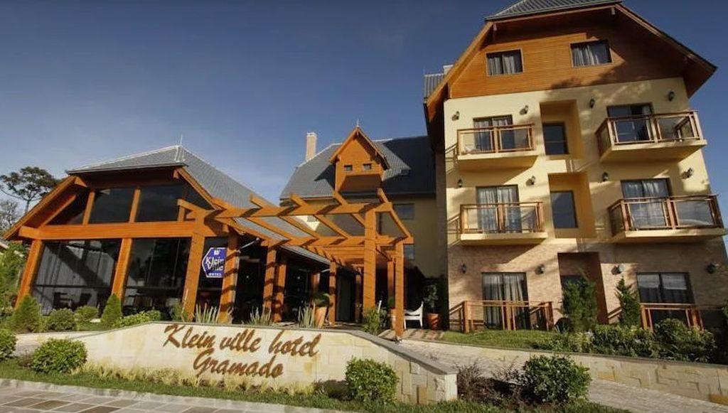 Hotel Klein Ville Canela | Divulgação