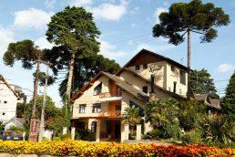 Hotel Pousada Kaster | Divulgação