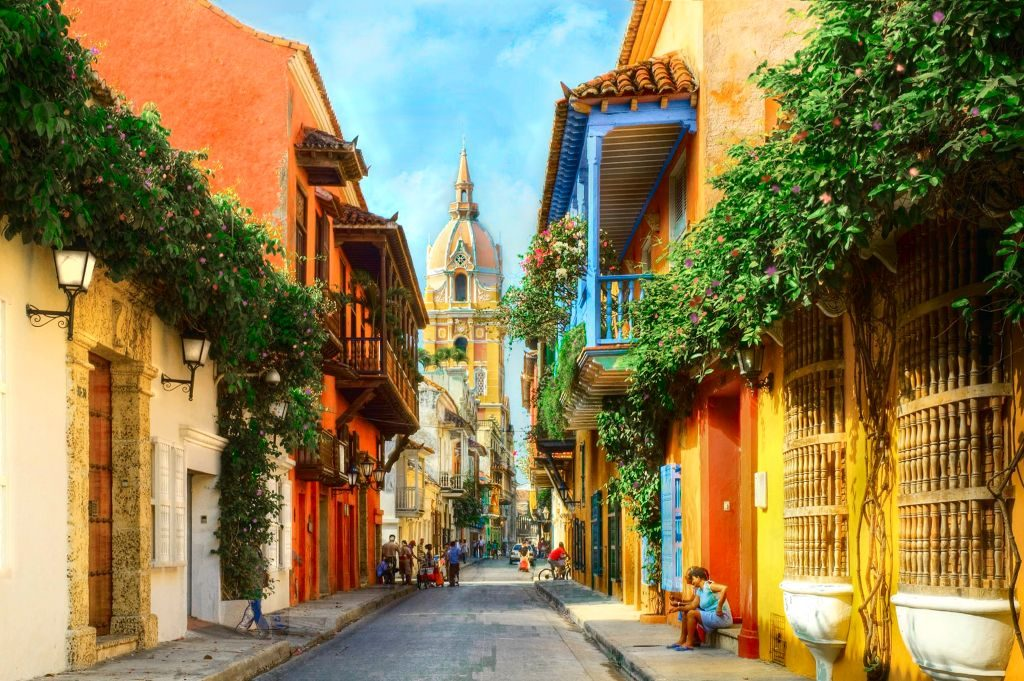 Cartagena de Índias, Colômbia | Divulgação
