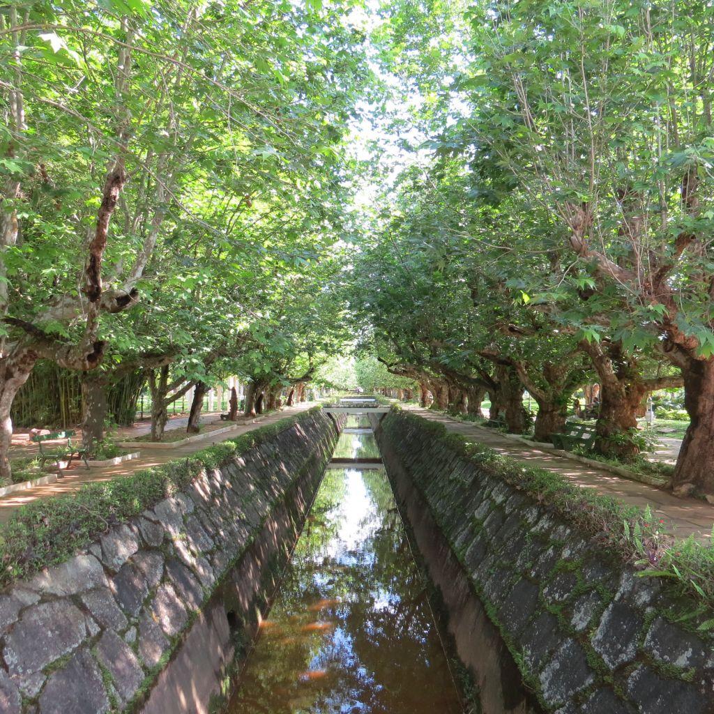 Parque das Águas em Minas Gerais | Divulgação
