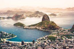 4 hotéis para curtir o Rio de Janeiro no verão |unsplash-logoAgustín Diaz