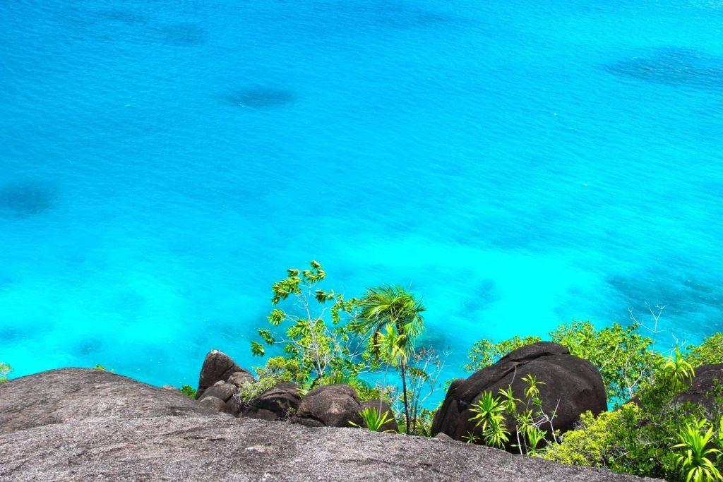 Praia no Atol de Aldabra | Divulgação