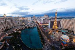 Conheça as atrações tecnológicas de Las Vegas