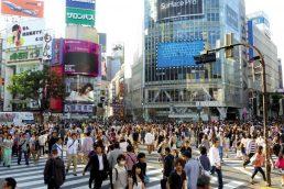 Conheça algumas das maiores cidade do mundo