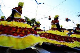 Melhores festas de Carnaval do Brasil