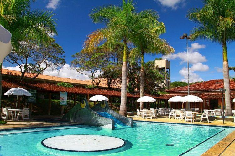 Hotel Mazzaropi anuncia promoção de baixa temporada  Divulgação