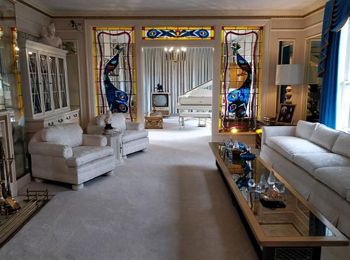 Sala de Graceland