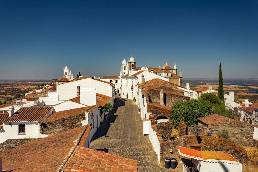 Vilarejo no Alentejo | Divulgação