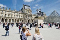 7 motivos para visitar a França em 2019 |Divulgação