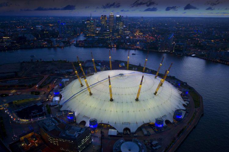 Atrações de Londres para curtir no alto e no subsolo