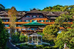 Hotel Casa da Montanha anuncia programação do Cine Gourmet 2019