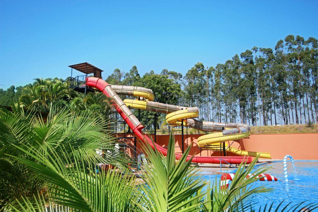 Blue Tree Park Lins | Divulgação