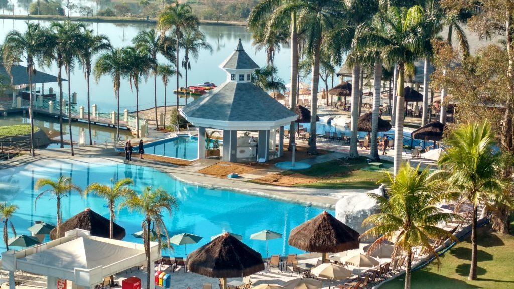 Resort em Cesário Lange | Divulgação