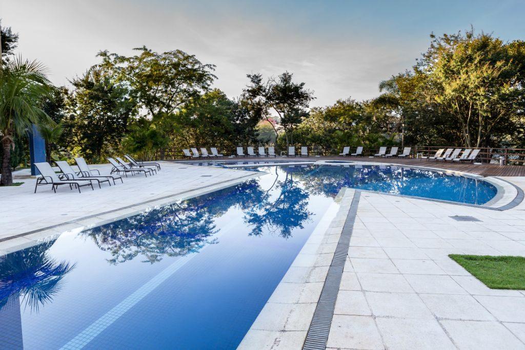 Resort em Itupeva | Divulgação