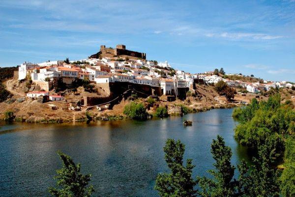 Vila em Portugal com herança islâmica | Divulgação
