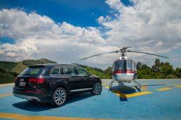 Audi e Airbus contam com serviço de mobilidade para São Paulo