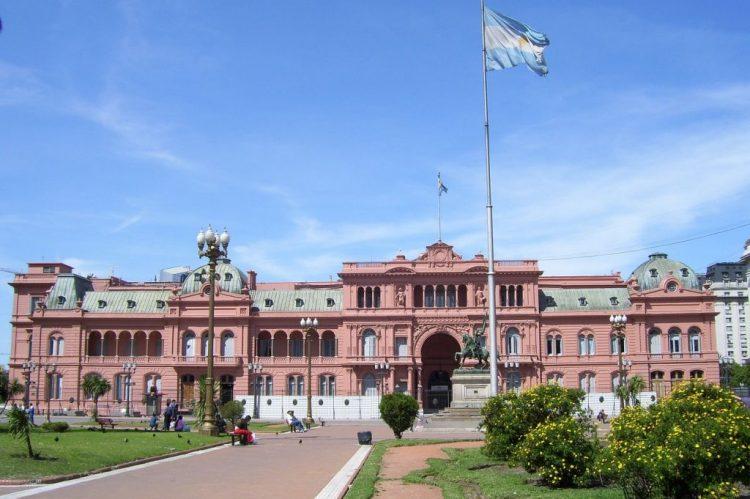 Conheça os bairros de Buenos Aires