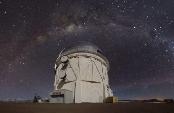 Astroturismo no Chile | Divulgação