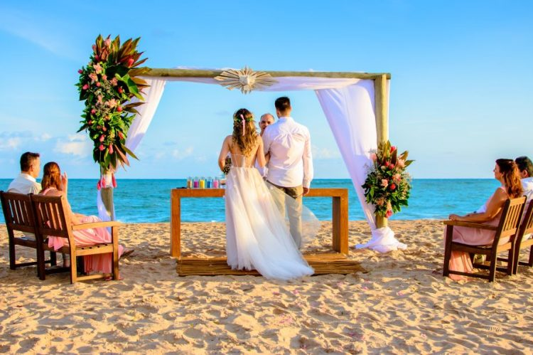 Hotéis tem investido no Wedding destination no Brasil
