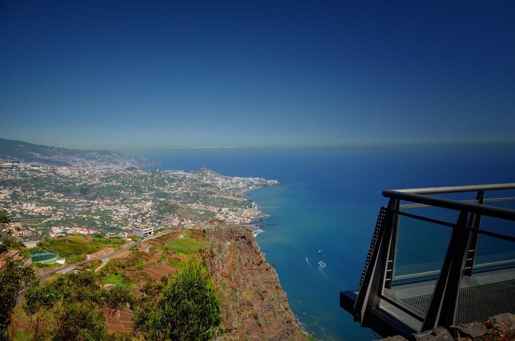 Região de Cabo do Girao