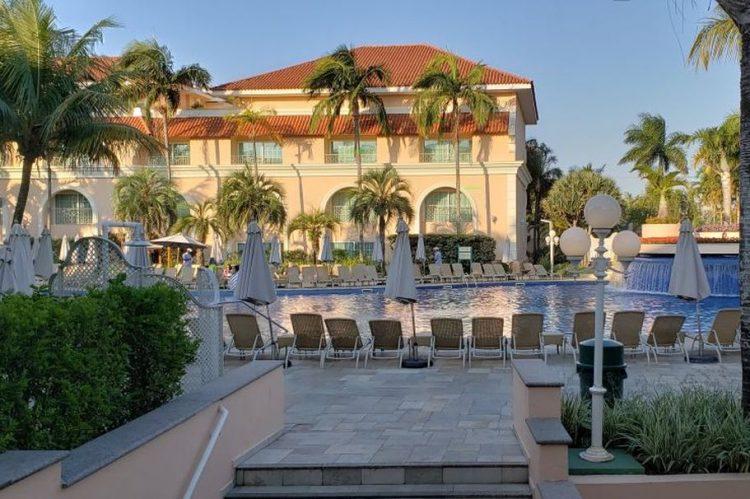 33f06af40867 Royal Palm Plaza prepara atrações especiais para a Páscoa — Rota de ...