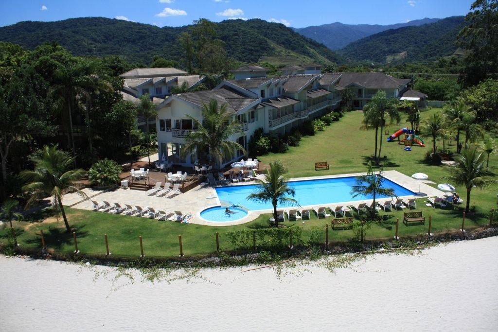 Hotel em Juqueí é opção de viagem na Semana Santa | Divulgação