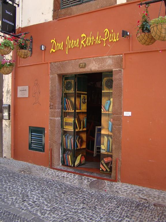 Rua de Funchal