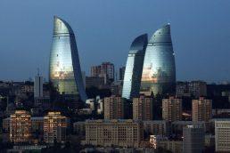 Conheça Baku, palco do GP do Azerbaijão