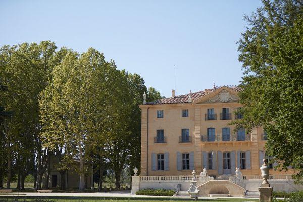 O hotel é um antigo castelo | Divulgação