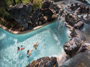 Four Seasons Orlando: Atração Aquática do Resort