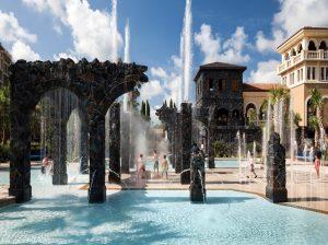 Four Seasons Orlando: Parque Aquático