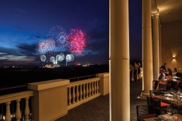 Four Seasons Orlando: Fogos do Walt Disney World