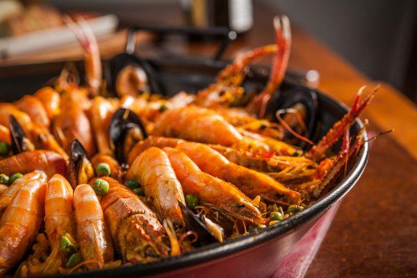Gastronomia é opção de turismo para os viajantes   Divulgação
