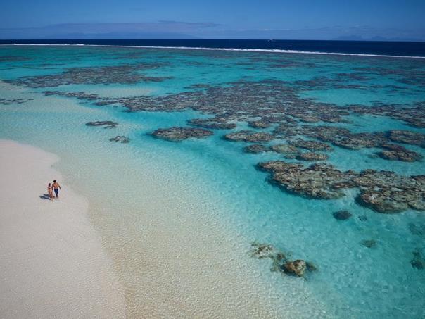 Resort no Taiti