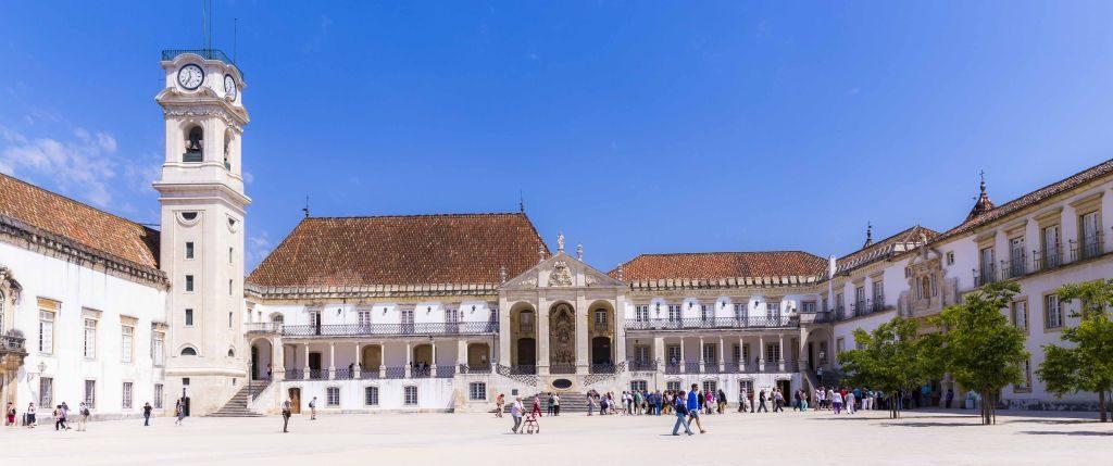Universidade de Coimbra | Divulgação