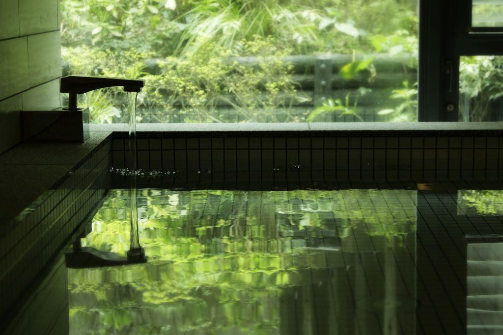 Hotel relaxante no Japão | Divulgação