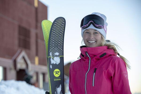 Curta a região do Valle Nevado com diversas opções de esportes | Divulgação