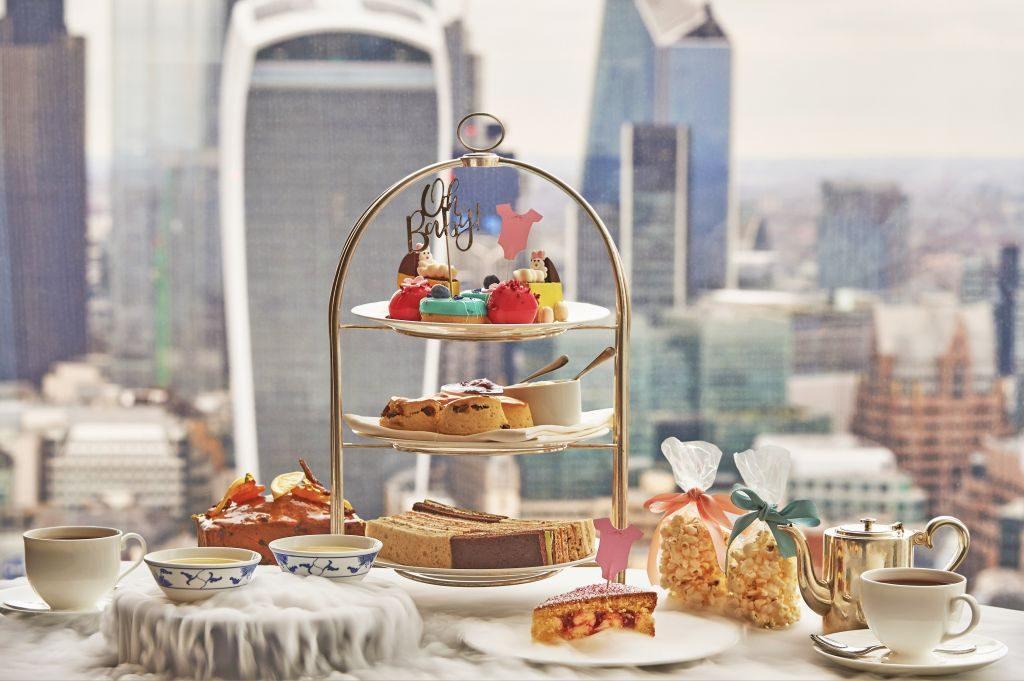 Opções de comida em Londres | Divulgação