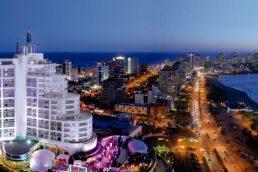 Gal Costa será uma das estrelas dos shows no resort em Punta del Este
