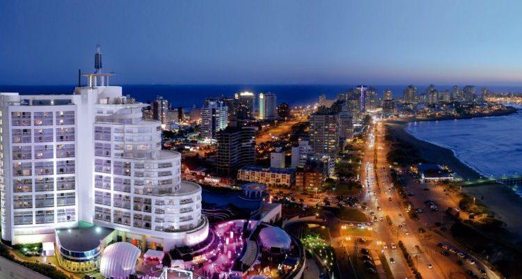 2645aad26c61 Resort em Punta del Este vai receber show de Gal Costa — Rota de Férias