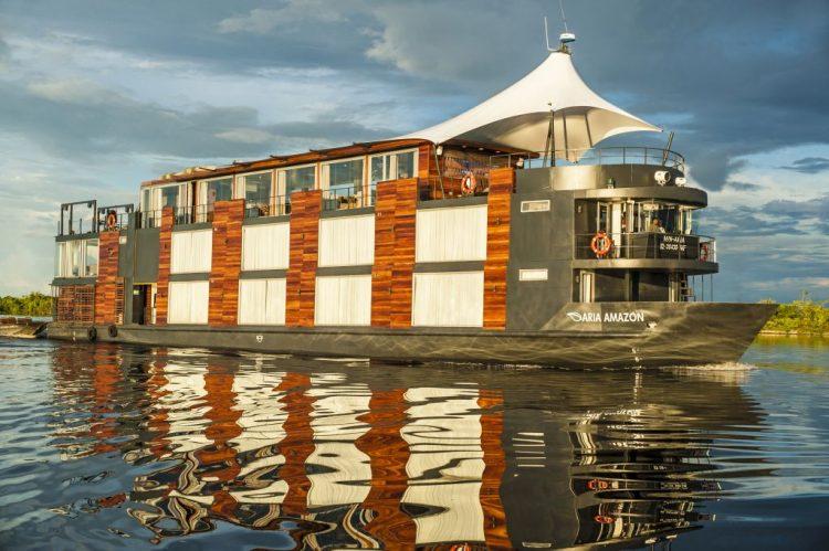 Atrações requintadas movimentam o turismo de luxo do Peru