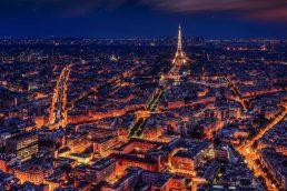 Paris | Pixabay