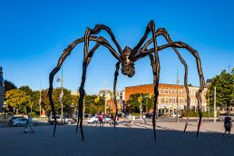 Maman, Espanha | Michel_Rathwell on VisualHunt.com / CC BY